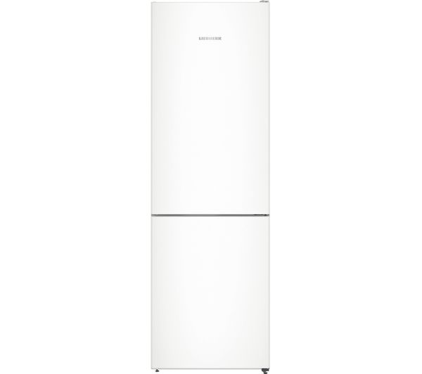 Image of LIEBHERR CN4313 60/40 Fridge Freezer - White