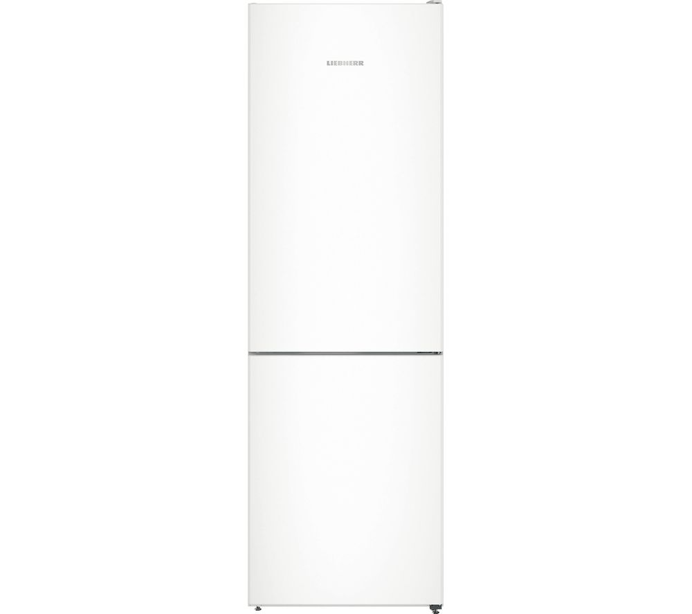 Image of CN4313 60/40 Fridge Freezer - White, White