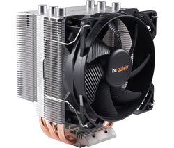 BE QUIET Pure Rock Slim 92 mm CPU Cooler