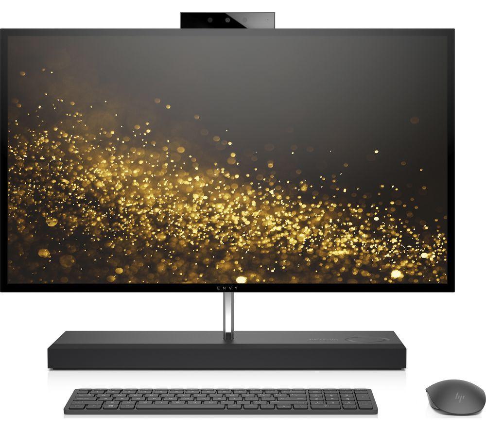 Buy HP Envy 27-b209na 27