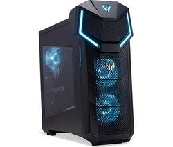 ACER Predator Orion 5000 PO5-610 Intel® Core™ i5 RTX 2070 Gaming PC - 1 TB HDD & 256 GB SSD