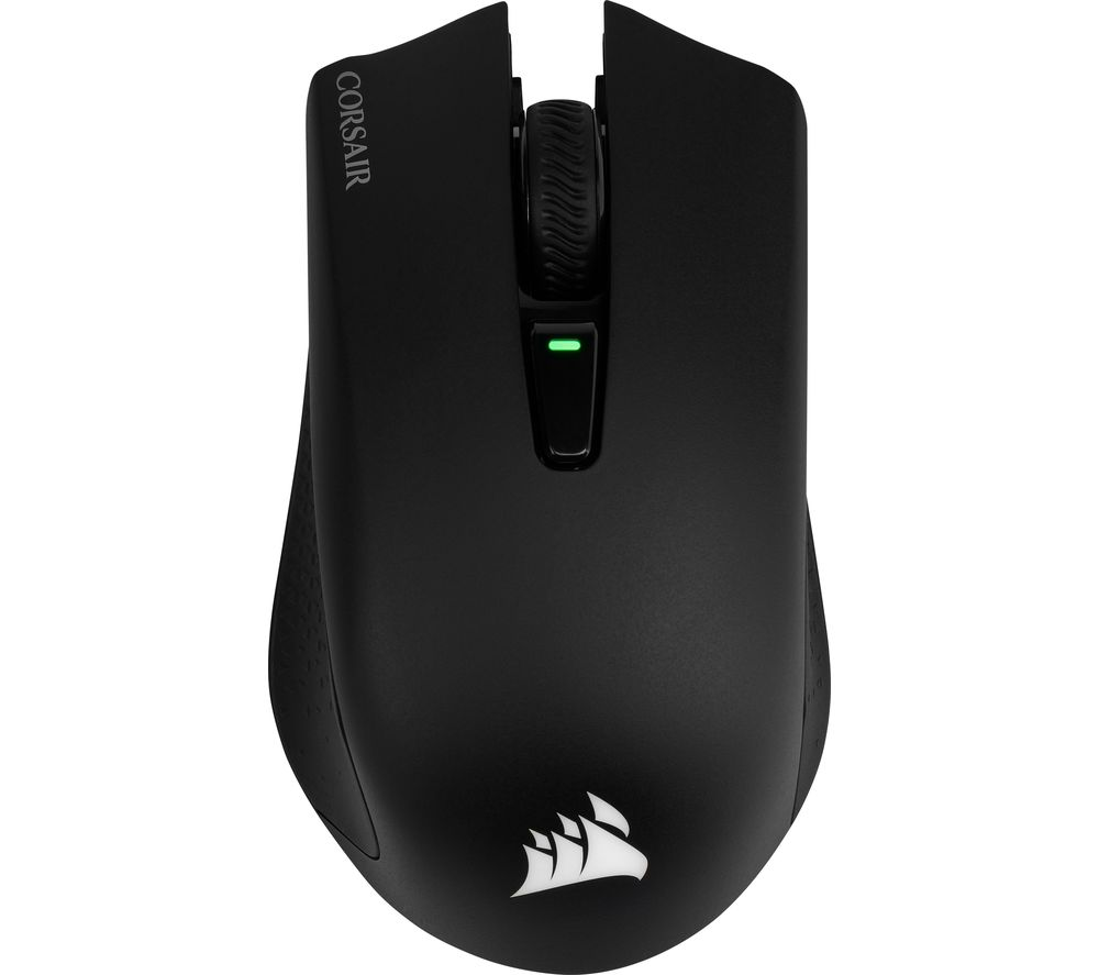 Image of CORSAIR HARPOON RGB Wireless Gaming Mouse
