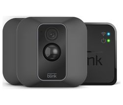 BLINK XT2 Full HD 1080p WiFi Security System - 2 Cameras