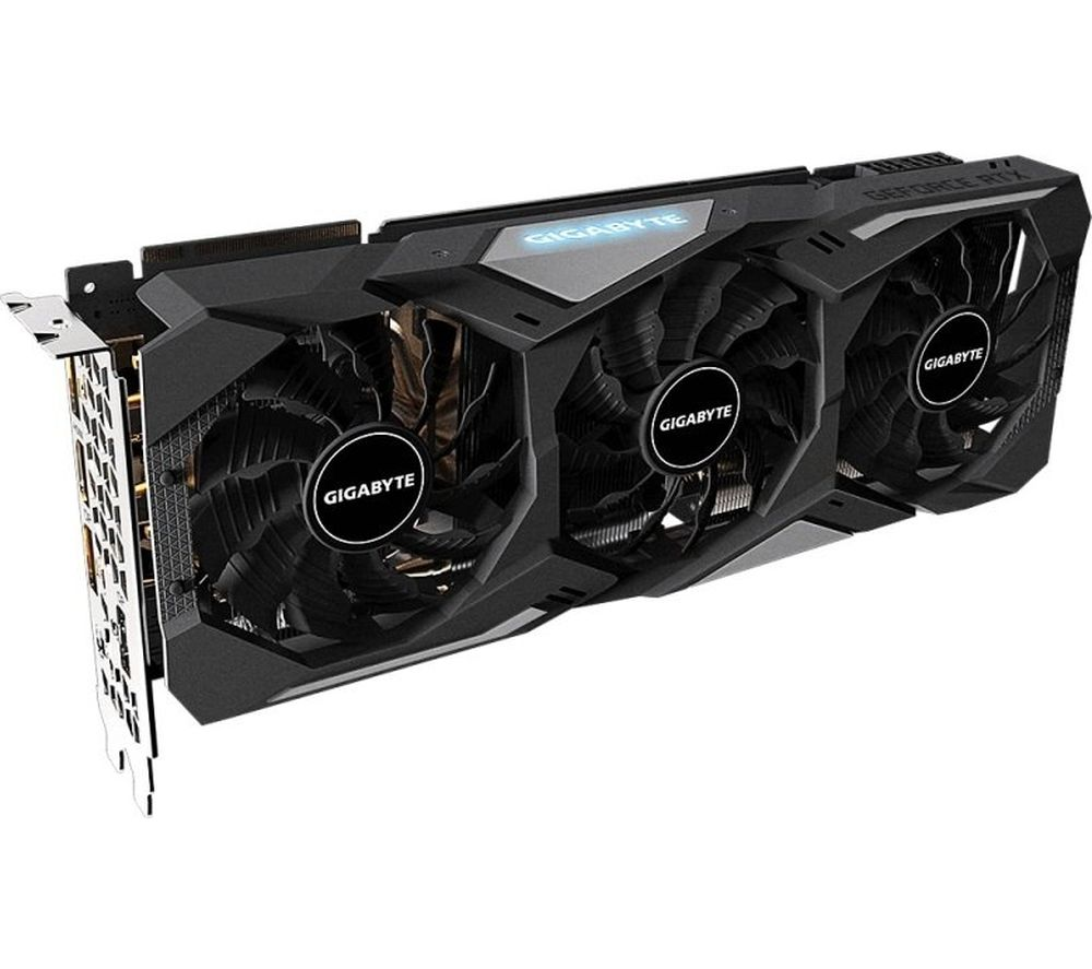 GIGABYTE GeForce RTX 2080 Super 8 GB GAMING OC Graphics Card