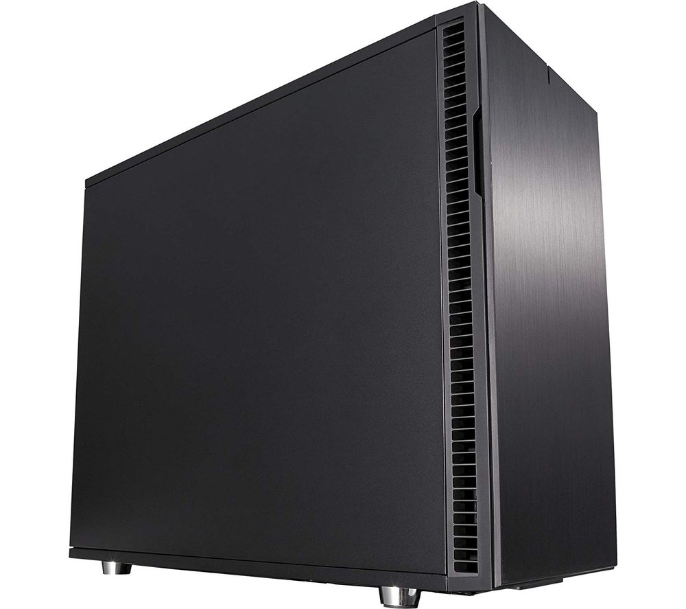 Image of Define R6 E-ATX Mid-Tower PC Case