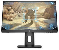 "24x Full HD 23.8"" TN LCD Gaming Monitor - Black"