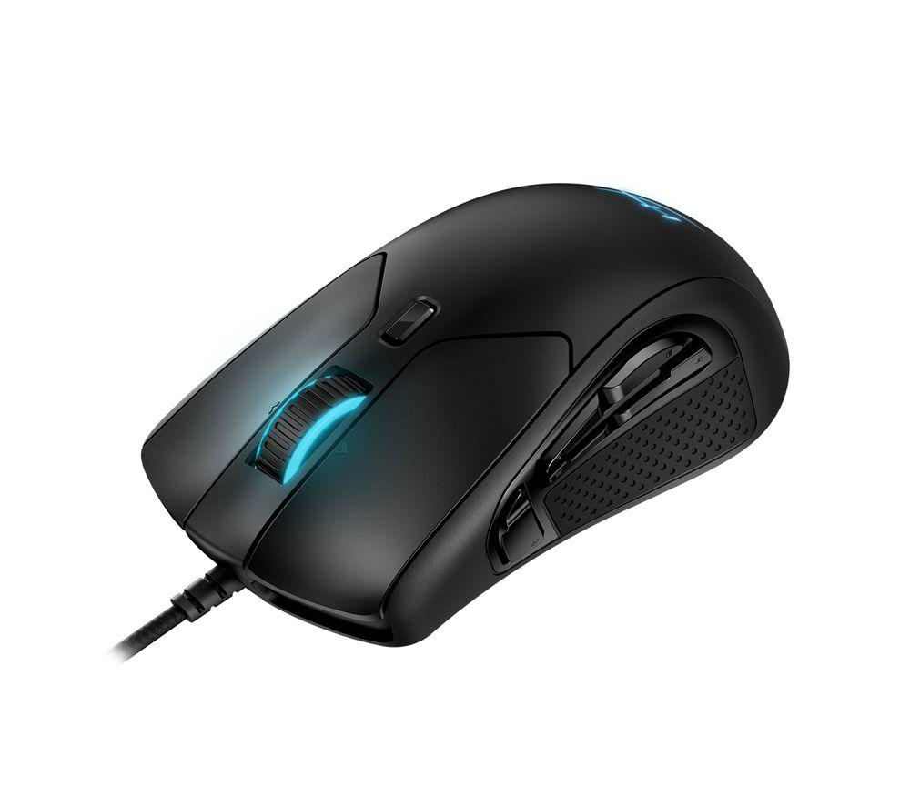 Image of HYPERX Pulsefire Raid Gaming Mouse
