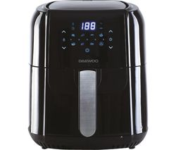 SDA1804 Air Fryer - Black