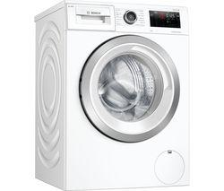 Serie 6 i-DOS WAU28PH9GB WiFi-enabled 9 kg 1400 Spin Washing Machine - White