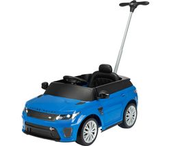 Vroom TY6138BL Range Rover Electric Ride-on Toy - Blue