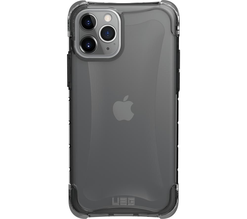 UAG Rugged iPhone 11 Pro Case - Ash