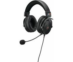 AFSH0520 7.1 Gaming Headset - Black