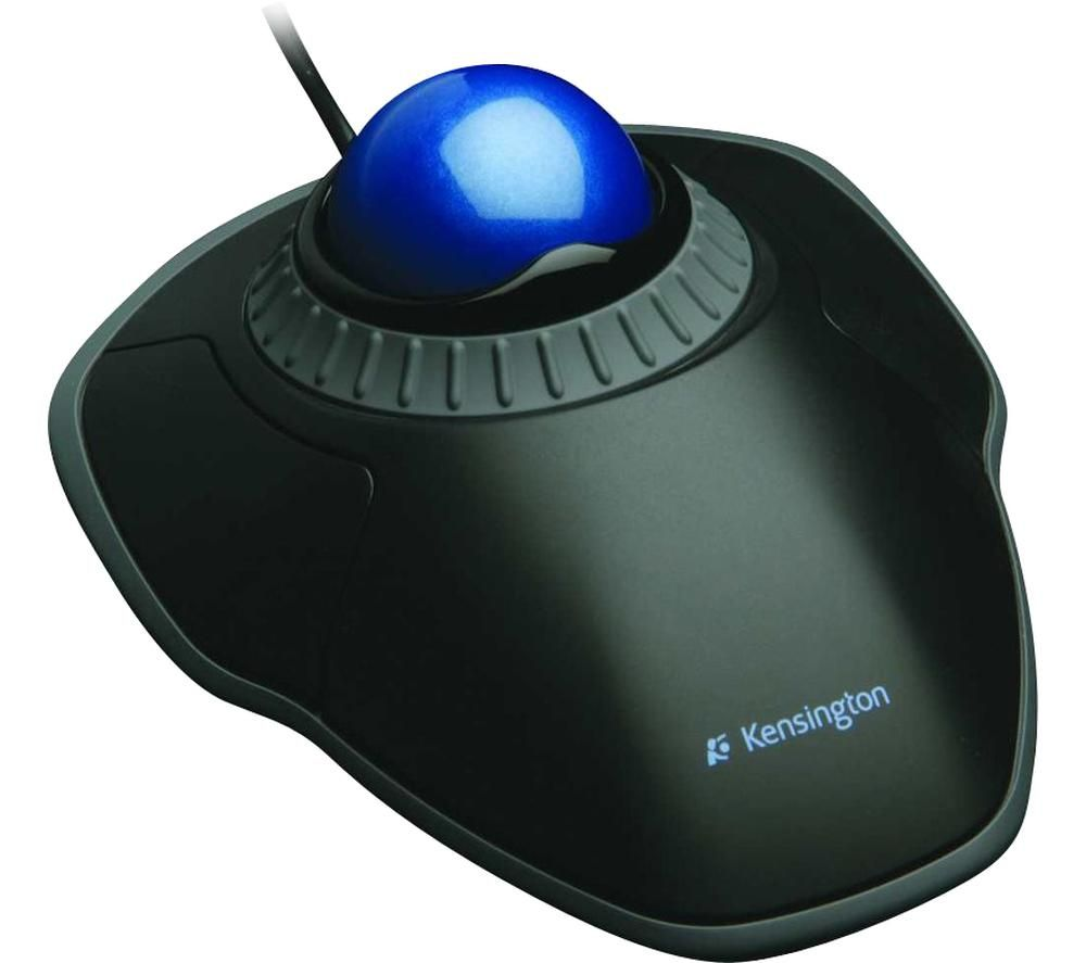 Image of Kensington Orbit - trackball - USB