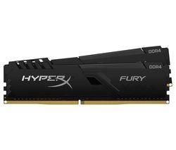 FURY DDR4 3200 MHz PC RAM - 8 GB x 2