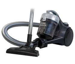 Compact Cyclonic RHCV1611 Cylinder Bagless Vacuum Cleaner - Spectrum Grey & Silver