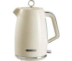 Verve 103011 Jug Kettle - Cream
