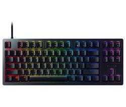 Huntsman Tournament Mechanical Gaming Keyboard