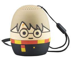Harry Potter Ri-B63HP Portable Bluetooth Speaker
