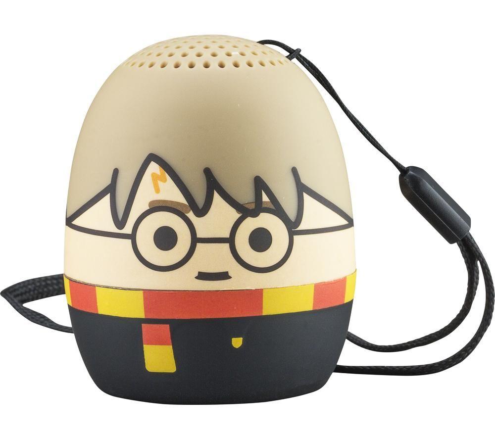 EKIDS Harry Potter Ri-B63HP Portable Bluetooth Speaker