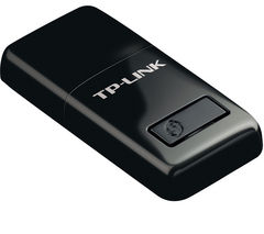 TP-LINK TL-WN823N USB Wireless Adapter - N300, Single-band