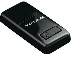 TP-LINK TL-WN823N USB Wireless Adapter - N300, Single-band