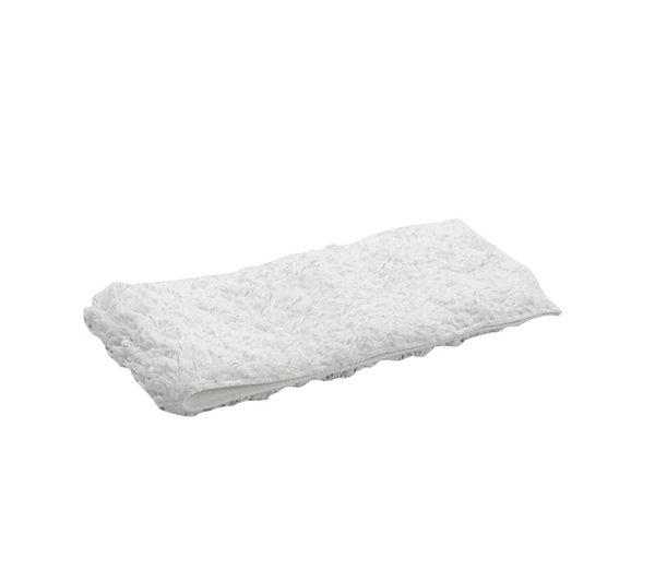 Image of KARCHER Premium Microfibre Floor Cloths - Set of 2