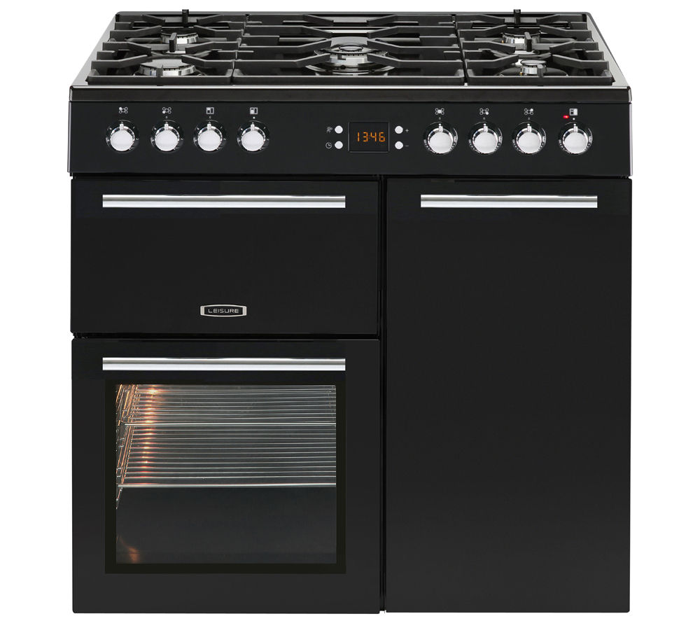 Compare retail prices of Leisure AL90F230K Dual Fuel Range Cooker to get the best deal online
