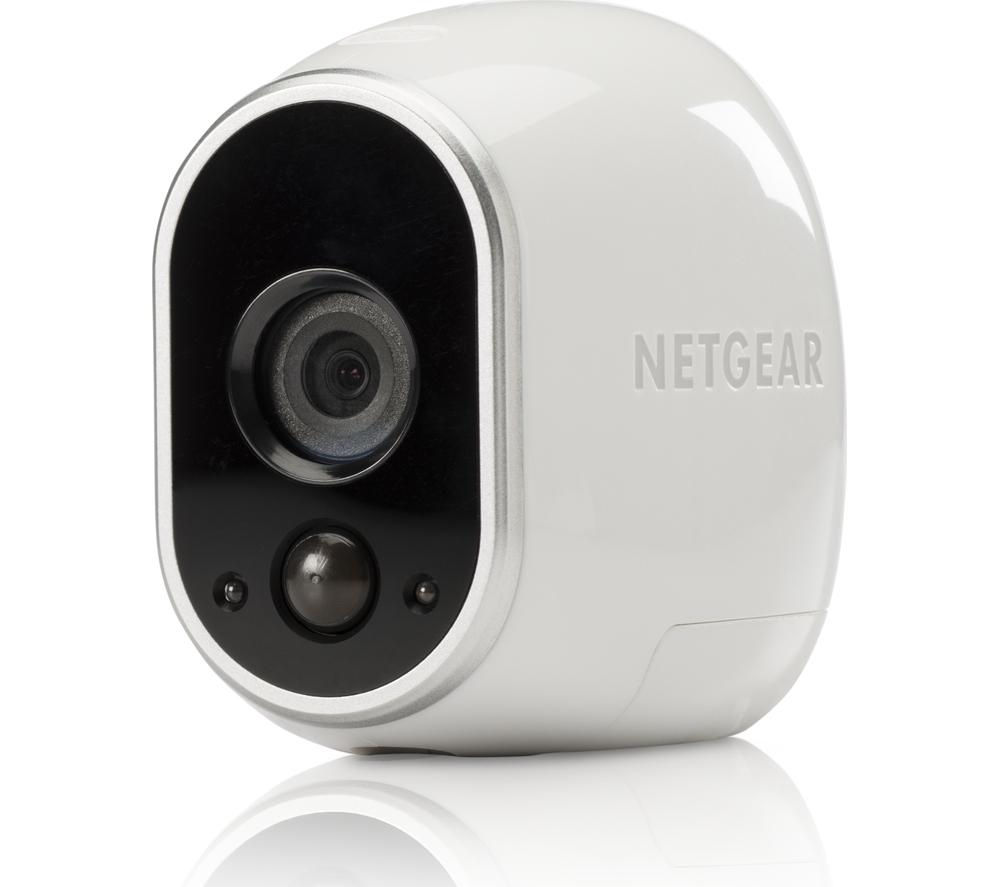 Compare prices for Netgear Arlo Smart Home Security Camera
