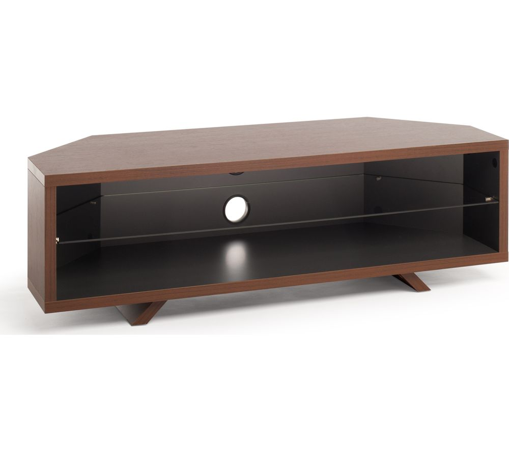 Compare prices for Techlink Dual DL115DOSG TV Stand Dark oak and satin grey