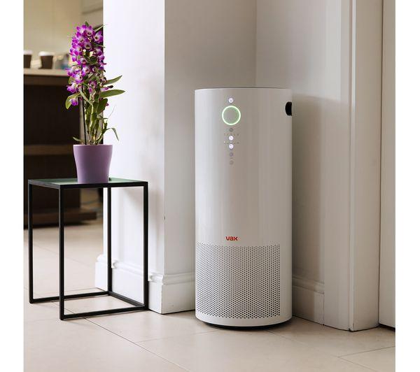 vax acamv101 portable air purifier