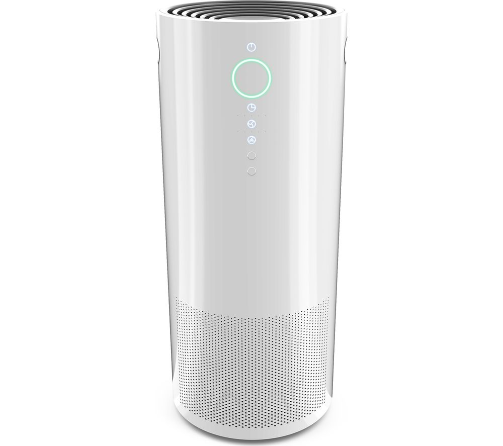 buy vax acamv101 portable air purifier free delivery currys
