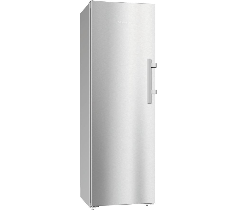 MIELE FN28262 edt/cs Tall Freezer - Silver