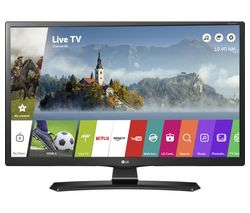 "LG 24MT49S 24"" Smart LED TV"