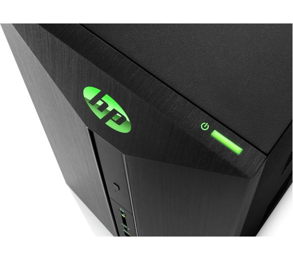 hp pavilion power 580 015na gaming pc office 365 personal 1 year for 1 user deals pc world. Black Bedroom Furniture Sets. Home Design Ideas