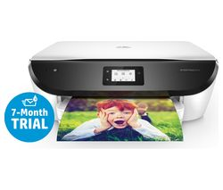 HP Envy Photo 6234 All-in-One Wireless Inkjet Printer