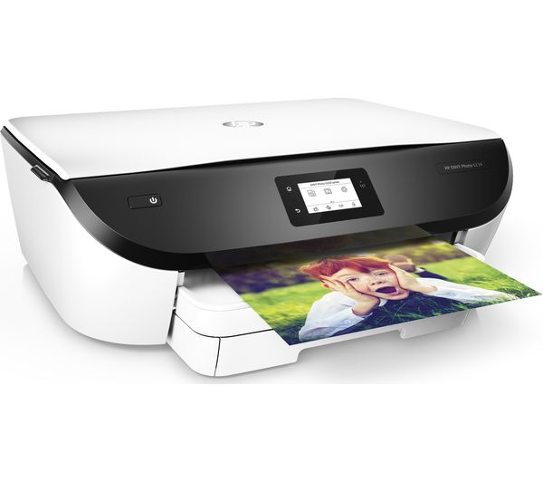 HP Envy Photo 6234 All-in-One Wireless Inkjet Printer