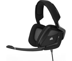 CORSAIR Void Pro 7.1 Gaming Headset - Black