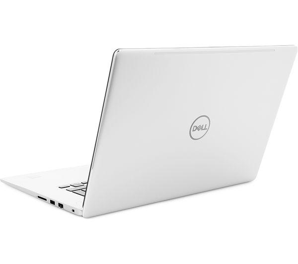 DELL Inspiron 15 7570 156 Laptop