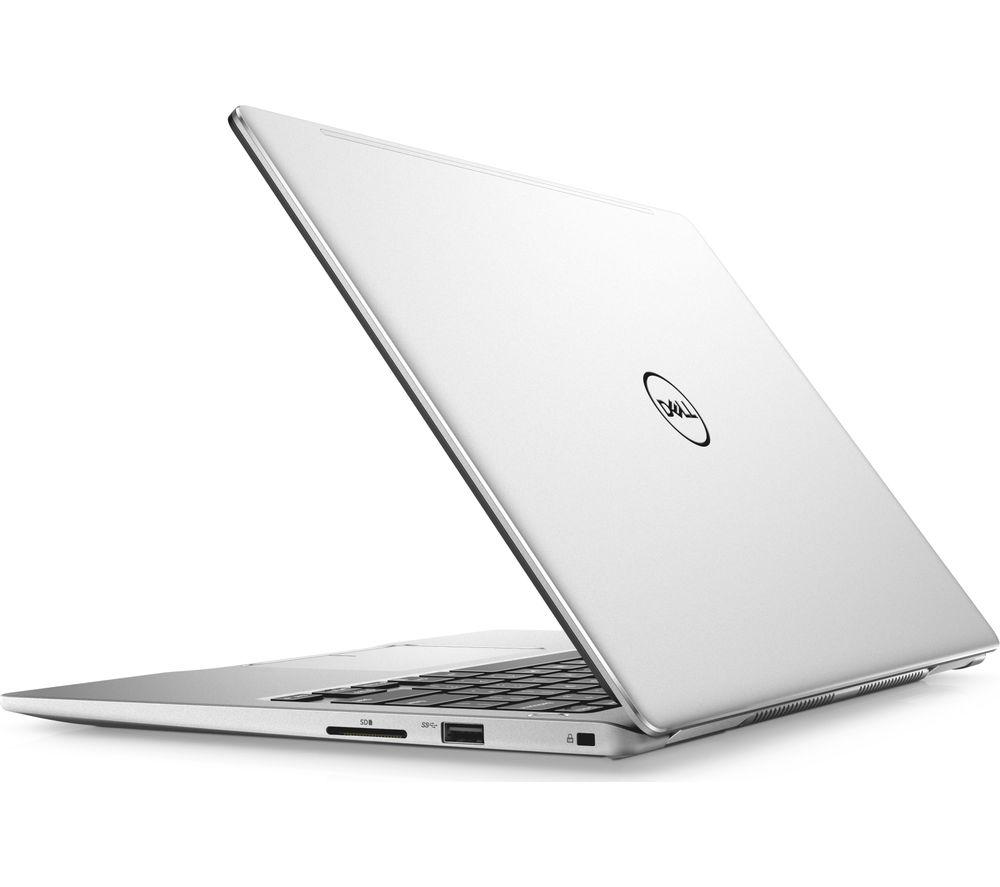 "DELL Inspiron 15 7570 15.6"" Laptop - Silver"