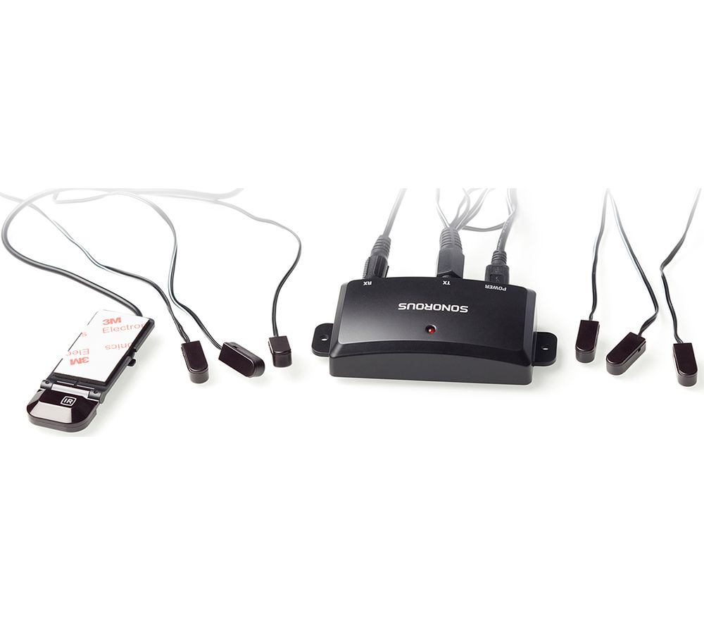 SONOROUS IR Repeater