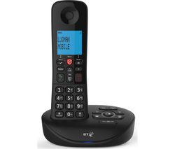BT Essential Cordless Phone