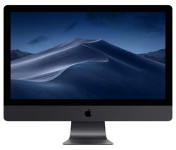 "APPLE 27"" 5K iMac Pro (2017) - Intel® Xeon®, 1 TB SSD"
