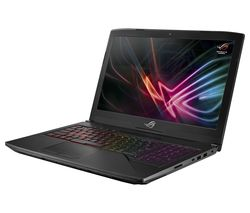 "ASUS ROG Strix Hero GL503VM 15.6"" Gaming Laptop - Black"
