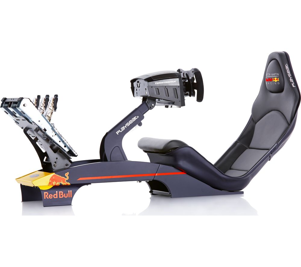 Buy Playseat F1 Red Bull Racing Gaming Chair Blue Amp Red