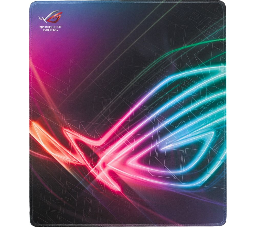 ASUS ROG Strix Edge Gaming Surface - Black