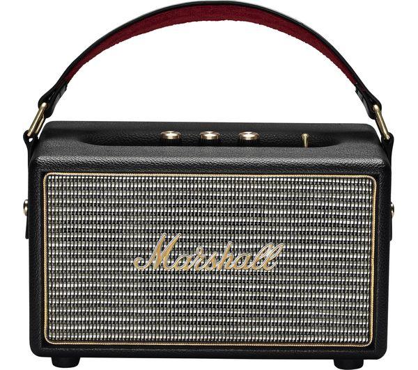 Marshall Bluetooth Speaker Portable