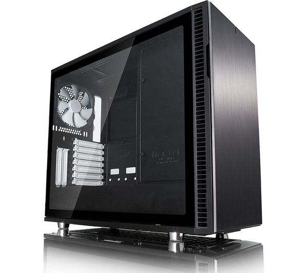 Image of FRACTAL DESIGN Define R6 ATX Full Tower PC Case