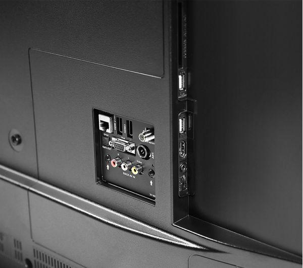 Buy Toshiba 50u6863db 50 U0026quot  Smart 4k Ultra Hd Hdr Led Tv