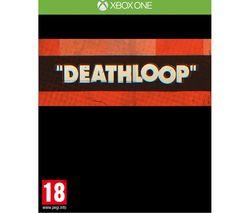 XBOX ONE Deathloop