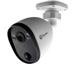 SWIFI-SPOTCAM-EU Full HD 1080p WiFi Security Camera